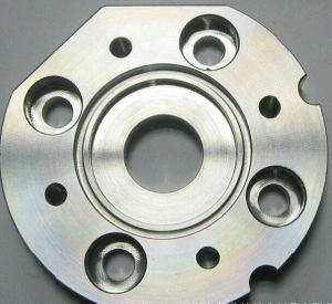 Custom Precision Steel Machinery Machine Parts CNC Machining pictures & photos
