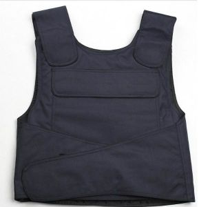 Yc 22001 Shellproof Vest Protect The Body Against Bullets pictures & photos