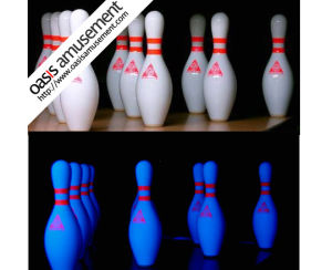 Bowling Pins (Glow-in-the-dark) pictures & photos