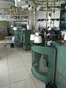Hyg14-1248n Garments Knitting Machine pictures & photos