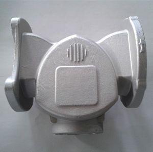 Aluminum Casting Flow Pump Housing pictures & photos