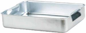 Anti-Rust 3003 Aluminium Baking Pan (YG1418) pictures & photos