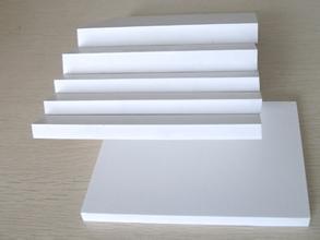 Shanghai PVC Rigid Sheet for Floor Tile/Flooring pictures & photos