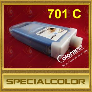 700ml Pfi-701 Ink Tank for Ipf 8000/9100 Printer Color C pictures & photos