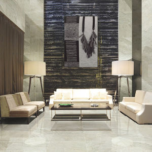60X60 New 2014 Livingroom White Floor Tiles for Big Promotion pictures & photos