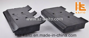 Track Pad 300*175 3p New Style with Bolt on pictures & photos