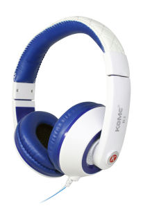 Noise-Cancelling Headphones (KOMC) K1