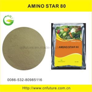 Soluble Organic Fulvic Acid and Amino Acid Calcium Fertilizer pictures & photos