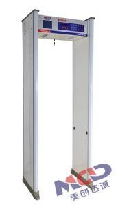 Airport, Bank, Hotel Walkthrough Metal Detector Mcd-800