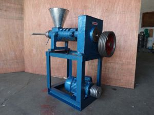Small Oil Extractor Machines pictures & photos