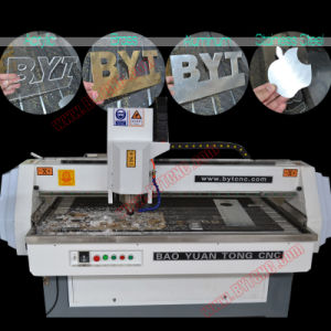 Bytcnc- 6090 1325 2030 Customize Metal Cutting CNC Router Machine for Stainless Steel Brass Aluminum pictures & photos