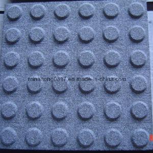 G684 Black Pearl Granite/Basalt Paving Stone/Covering/Flooring/Paving/Tiles/Slabs Granite Blindstone pictures & photos