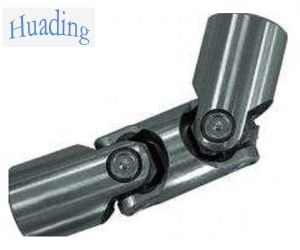 Wsd Type High Quality Connection Quick Cardan Shaft pictures & photos