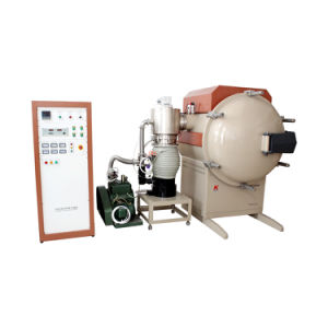 High Temperature Sintering Vacuum Furnace for Laboratory pictures & photos