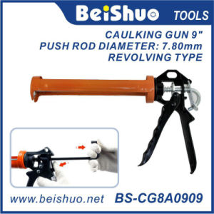 "9"" Construction Skeleton Silicone Hilti Caulking Gun pictures & photos"
