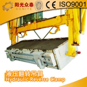 Fly Ash AAC Block Making Machine, Sand AAC Brick Making Machine pictures & photos