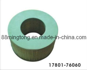 Air Filter for Toyota (OEM NO.: 17801-76060)