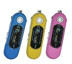 MP3 Players (LY-P3006)
