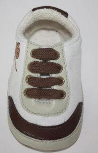 Baby Casual Shoes Baby Shoes Ws17536 pictures & photos