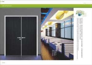 PU Door, Fire Exit Door, Commercial Bathroom Doors pictures & photos
