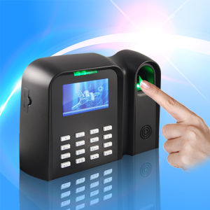 Time Attendance Fingerprint Reader/Office Equipment pictures & photos