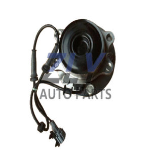 Hub Wheel Bearing Assy Front for Navara 07- 40202-Eb70b pictures & photos