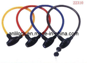 Bicycle Lock, Cable Lock (AL-08902) pictures & photos