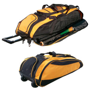 Cricket Bat Sports Trolley Bag for All Age pictures & photos