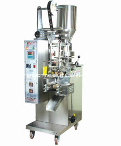 Pepper Powder /Grain Packing Package Packaging Machine pictures & photos