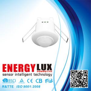 Es-P14 360 Flush Mount Mini Infrared PIR Sensor pictures & photos
