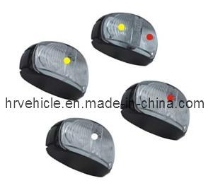 Mltivolt 10V-30V LED Side Marker Lamp for Trailer Truck pictures & photos
