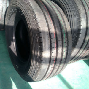 TBR Radial Truck Tire (11R22.5, 12R22.5, 295/80R22.5) pictures & photos
