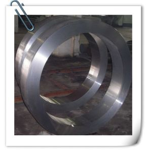 SS316 Stainless Steel Forged Round Steel Ring pictures & photos