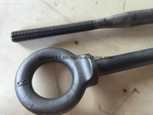 Forged Head Longer Eye Bolt pictures & photos