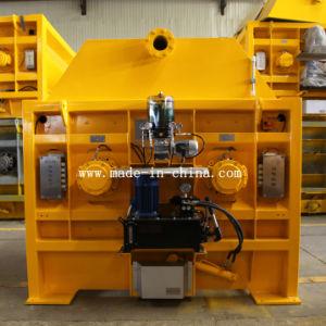 Js1000 Twin Shaft Concrete Mixer pictures & photos