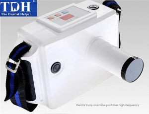 Portable Dental X-ray Unit (TDH-C26) pictures & photos