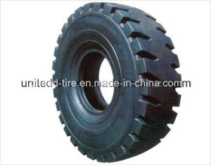 Earthmoving Tyres for Large Dump Trucks, pictures & photos