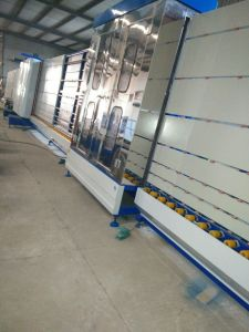 Double Glazing Glass Machine / Double Glazed Glass Machine pictures & photos