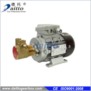 Industrial Supercharger Circulatory Vane Water Pump Da-11