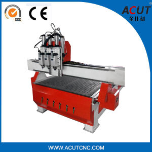 1325 Wood CNC Router/Woodworking Machinery/Machinery for The Door pictures & photos