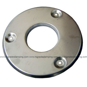 Sheet Metal Molding for Auto/Stamping Parts/Progressive Die pictures & photos