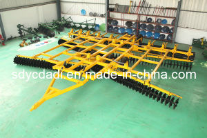 Once-Over Tillage Machine pictures & photos