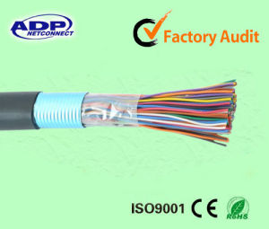 10-200pair Without Jelly Filled Duct Telephone Cable Hya pictures & photos