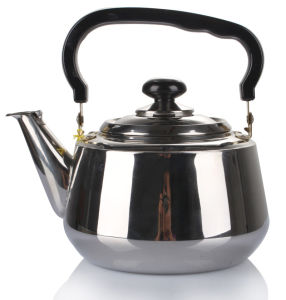Whistling Stainless Steel Water Kettle (LFC10503) pictures & photos