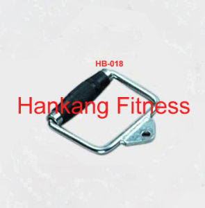 hammer strength weight plate, Olympic Bar, PRO-Grip Stirrup Handle (HB-018) pictures & photos
