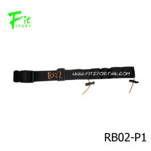 Elastic Triathlon Running Belt (Style No: RB02-P1)