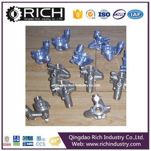 Investment Casting Parts, Aluminum, Brass Part, Casting Die Casting Part/Forging/Machinery Part/Metal Forging Parts/Auto Parts/Aluminium Forging pictures & photos