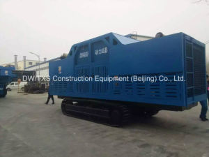 Maxi Rig, Horizontal Directional Drilling Machine (DDW-6000) , Trenchless Drilling Machine pictures & photos