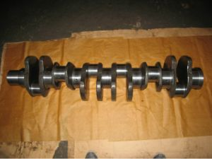 Cummins Crankshaft (3418898) for Ccec Engine Part pictures & photos