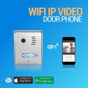 WiFi IP Video Door Phone pictures & photos